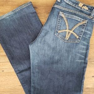 Kut from the kloth jackie bootcut
